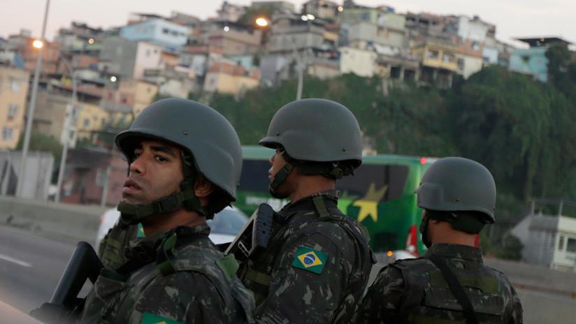 """HRW pide al gobierno de Bolsonaro no impulsar políticas que """"vulneran"""" los derechos humanos"""