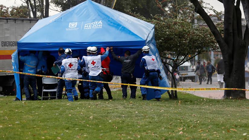 Descarta SRE mexicanos muertos o lesionados tras atentado en Colombia