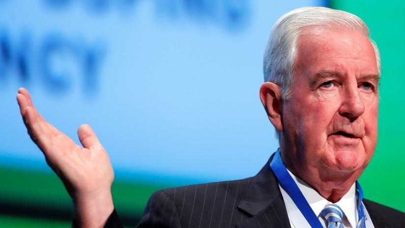 Equipo antidopaje de la WADA reporta éxito en la recolección de datos en Rusia