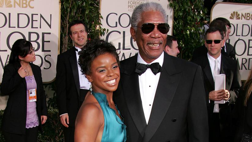 Condenado el asesino de la nieta de Morgan Freeman