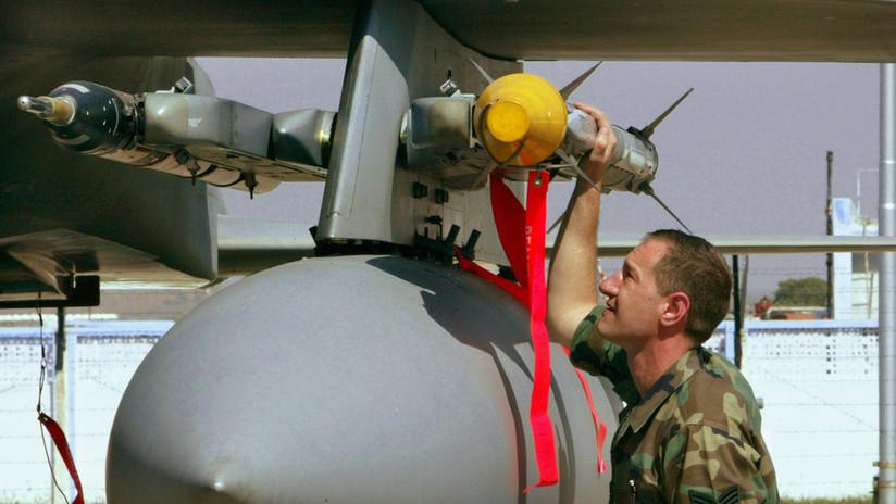 """Excongresista de EE.UU.: La nueva estrategia antimisiles solo hará que """"algunos ganen mucho dinero"""""""