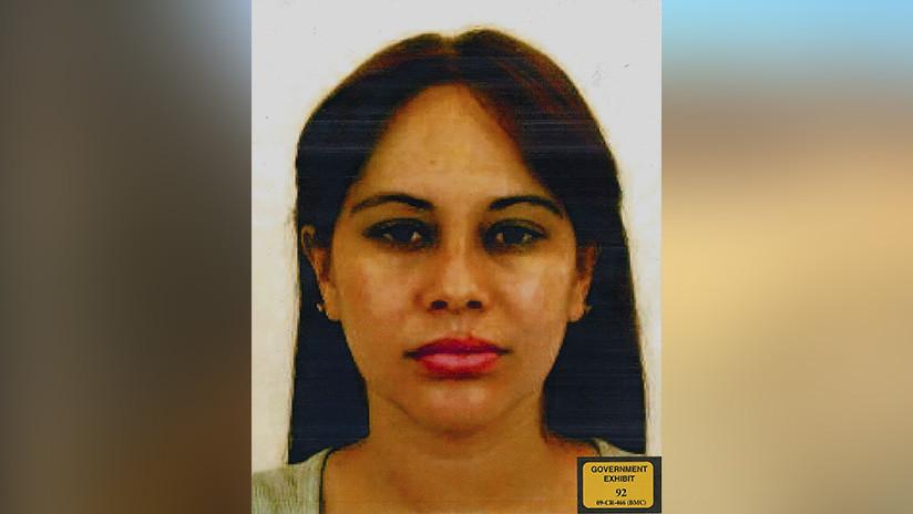 Ex amante de 'el Chapo' testifica en la corte y revela detalles de su complicada relación
