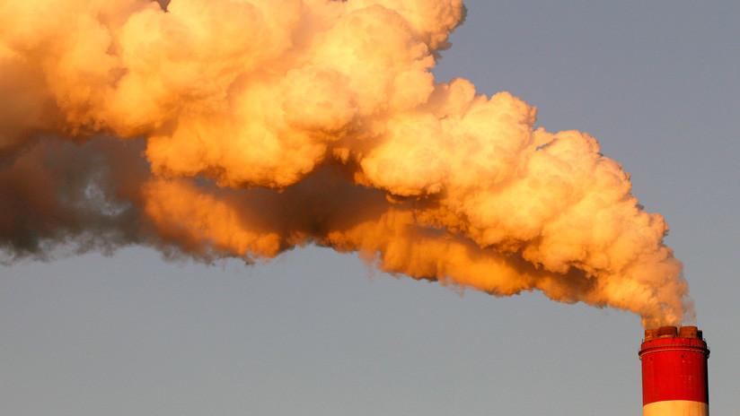 Elevan por encima de las 250.000 muertes anuales las víctimas que podría causar el cambio climático