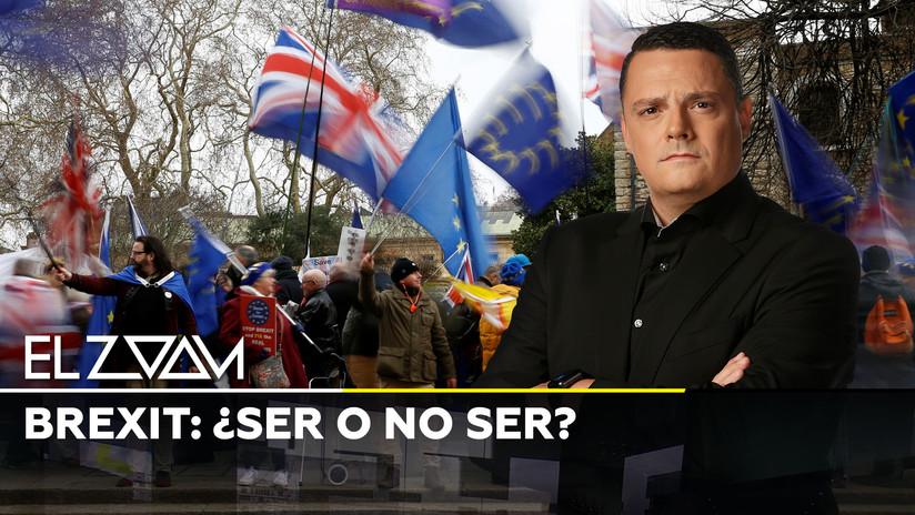 Brexit: ¿Ser o no ser?