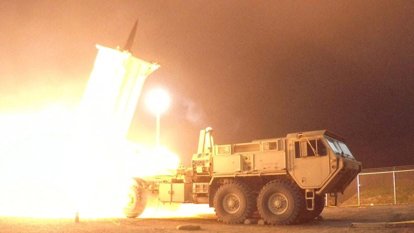 China avisa sobre el peligro de la nueva estrategia antimisiles de Estados Unidos