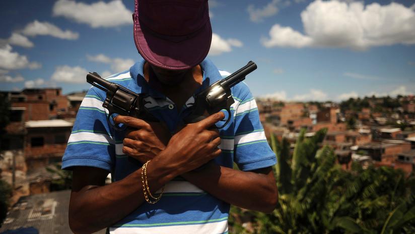 """Oswaldo Zavala: """"Los cárteles de la droga son parte de una mitología que favorece los intereses de EE.UU."""""""