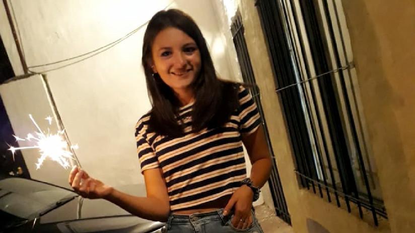 La joven argentina que venció al cáncer y sacude las redes con su #10yearschallenge