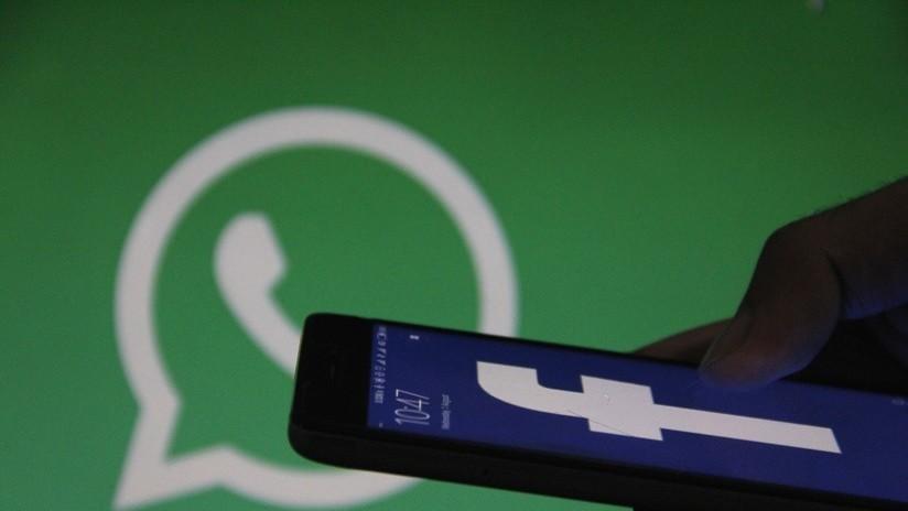 WhatsApp supera a Facebook y se convierte en la aplicación más popular de este gigante social