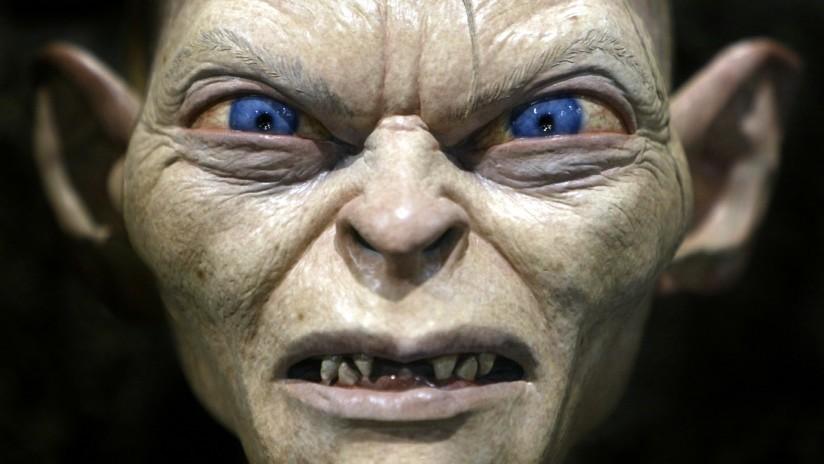 """""""Solo soy Theresa, necesito tu simpatía"""": Actor que encarnó a Gollum vuelve a trolear a May (VIDEO)"""