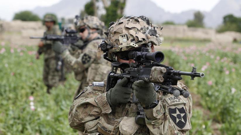 EE.UU. domina el comercio de la guerra: estas son las 10 mayores fabricantes de armas del mundo