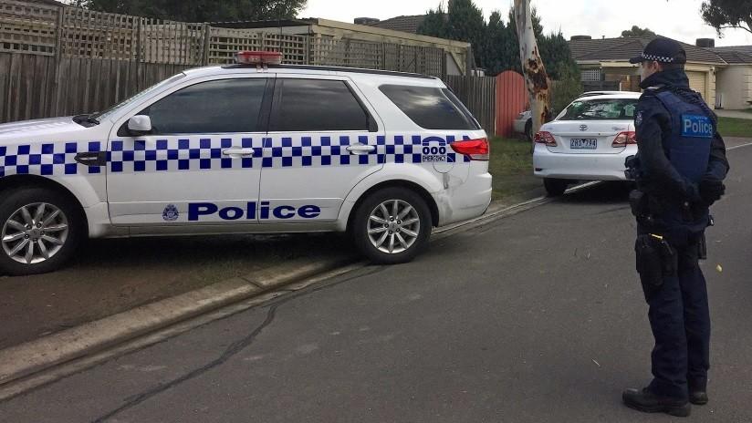"""Detienen a aspirante a rapero acusado del """"horrible"""" asesinato de una joven israelí en Australia"""