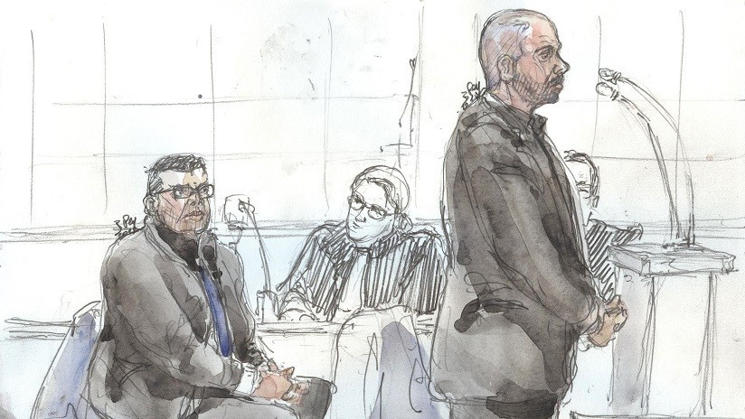 """""""El peor error de mi vida"""": Acusan a dos agentes de violación en grupo en una sede policial francesa"""