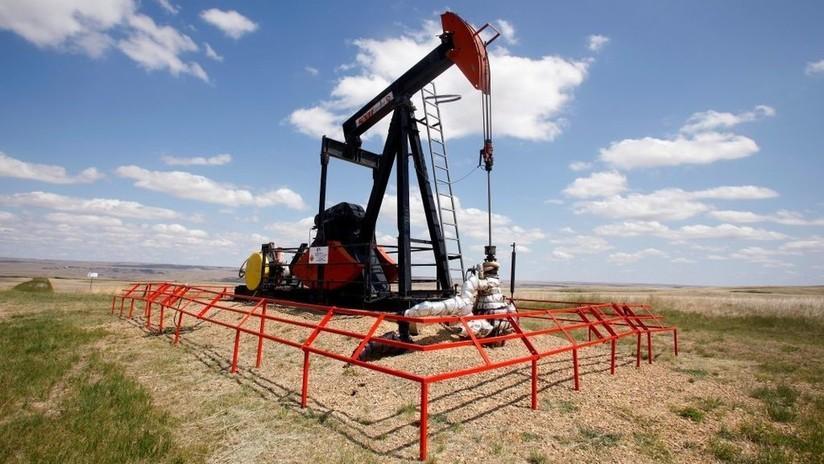 El pueblo de Canadá cree que el país sufre una crisis petrolera por falta de oleoductos