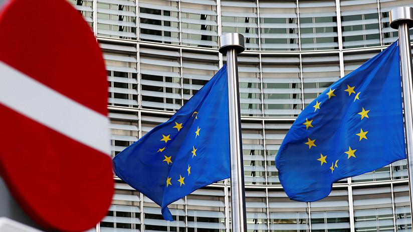 El Consejo de la UE introduce nuevas sanciones bajo el nuevo régimen de armas químicas