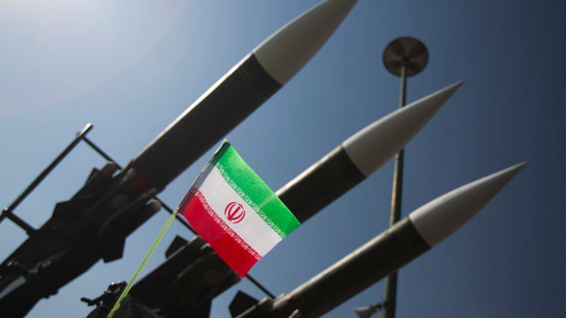 """Irán: """"Estamos listos para confrontar a Israel y eliminarlo de la Tierra"""""""