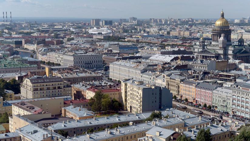 Periodista estonio propone que su país apunte misiles hacia el centro de San Petersburgo