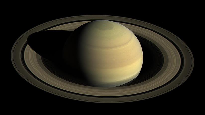 VIDEOS: La velocidad de la luz y la desaparición de los anillos de Saturno explicada con GIF
