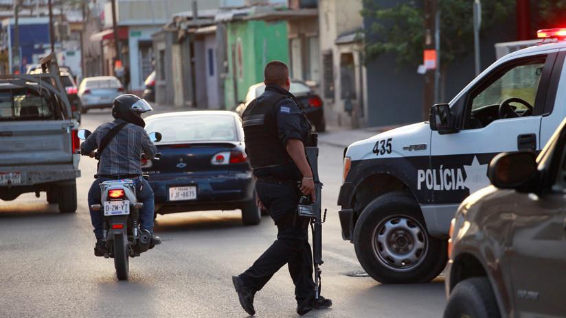 Los homicidios en México se dispararon en 2018: El año más violento desde que se tiene registros