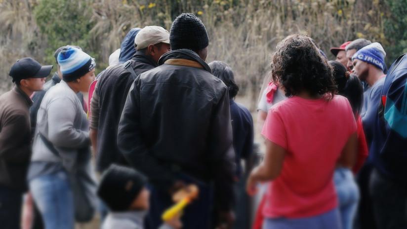 VIDEOS: Ola de ataques xenófobos contra venezolanos se registra en Ecuador