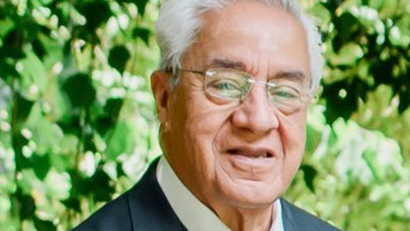 Congreso de Puebla elige a Guillermo Pacheco Pulido como gobernador interino