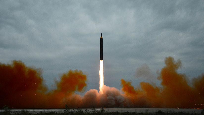 """""""Parecen estar jugando"""": Descubren una base de misiles no revelada por Corea del Norte"""