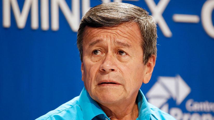 Equipo negociador del ELN pide a Gobierno colombiano garantizar su retorno en 15 días