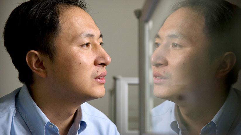 China: Otra mujer estaría embarazada de un bebé modificado genéticamente