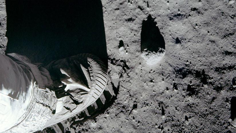 ¿Nueva carrera espacial? Europa planea extraer recursos de la Luna antes de 2025