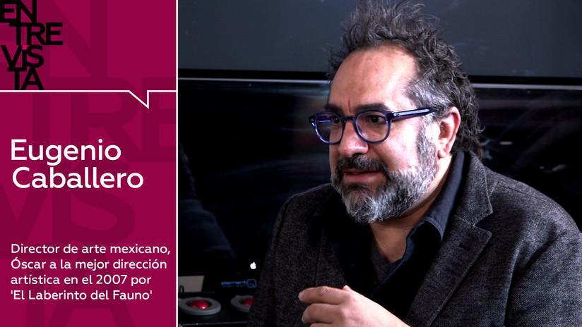 ¿Cómo se hizo la película 'Roma'? Habla el director de arte mexicano Eugenio Caballero