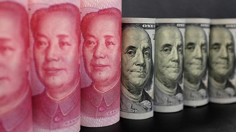 Reuters: EE.UU. quiere ser el revisor de las reformas comerciales de China