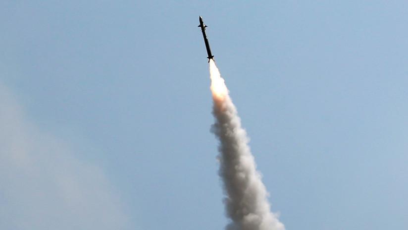 EE.UU. compra un sistema antiaéreo desarrollado por Israel: ¿Para qué?