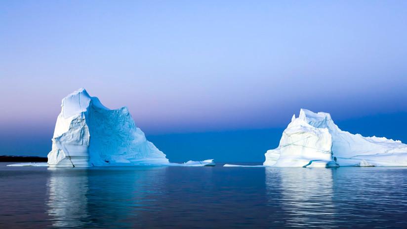 El ritmo del deshielo en Groenlandia se cuadruplica en 15 años y amenaza con subir el nivel del mar