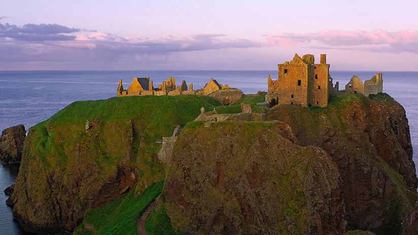 Un círculo de piedras escocés de '4.500 años' resultó no ser tan antiguo como se creía