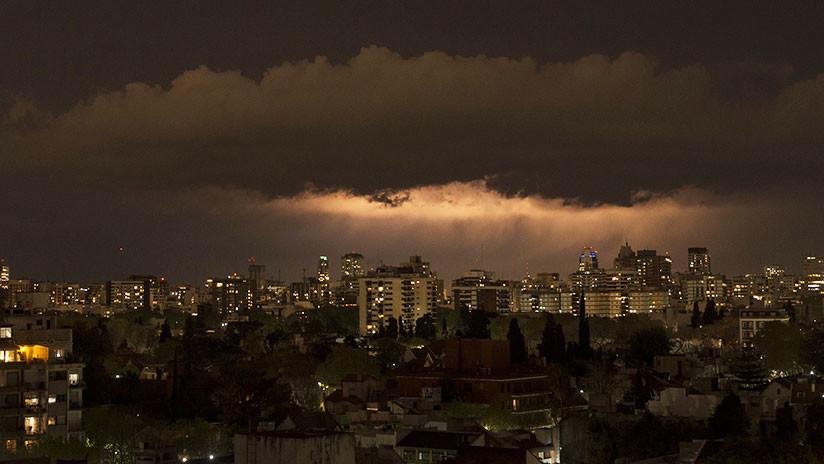 MEMES: El apagón masivo en Buenos Aires provoca una ola de bromas en la Red