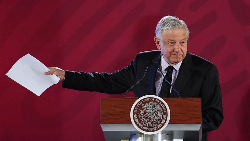 Las razones por las que López Obrador no envió a sus secretarios de Estado a Davos