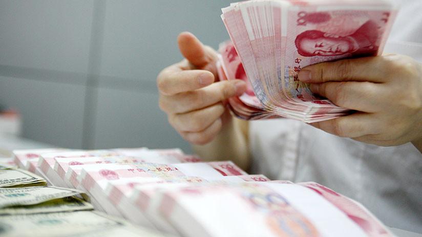 ¿Guerra comercial 'in crescendo'? China se acerca a los niveles de innovación global de EE.UU.