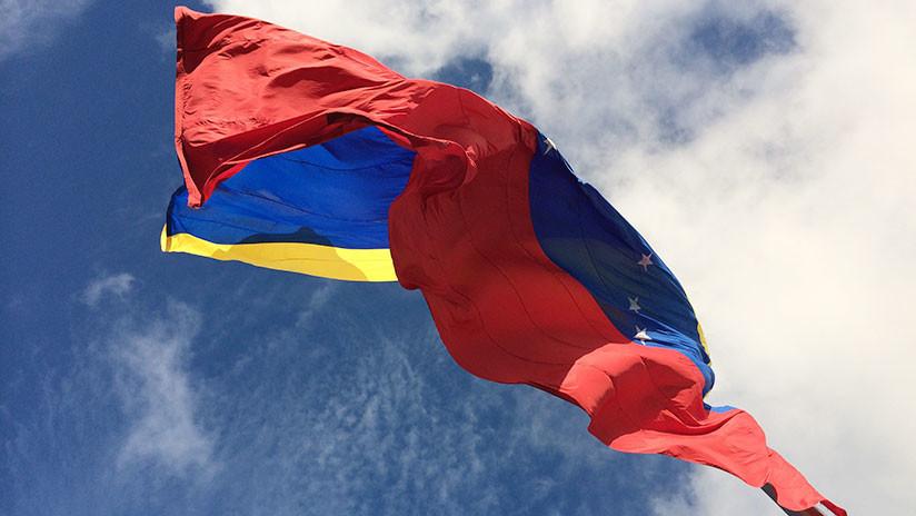 """OEA convoca sesión para tratar """"recientes acontecimientos"""" en Venezuela a petición de EE.UU."""