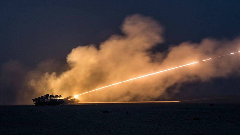 """""""Con el pretexto de pruebas antimisiles, EE.UU. estaría elaborando misiles de alcance medio y corto"""""""