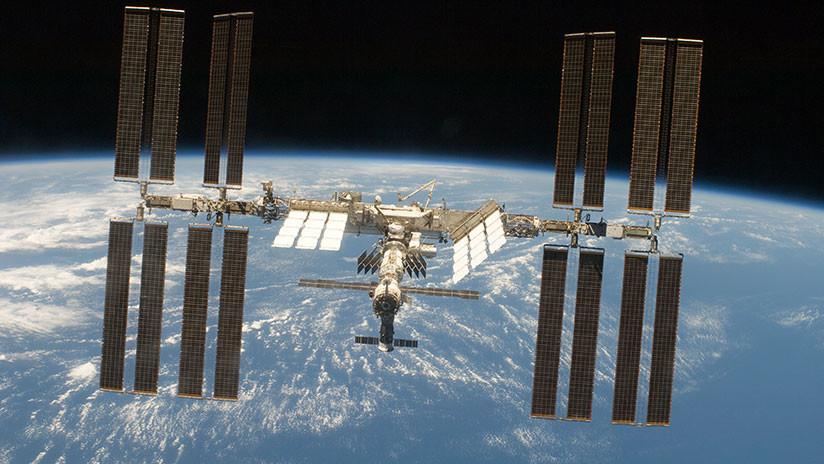Un cosmonauta ruso revela cómo pelean los miembros de la tripulación de la EEI