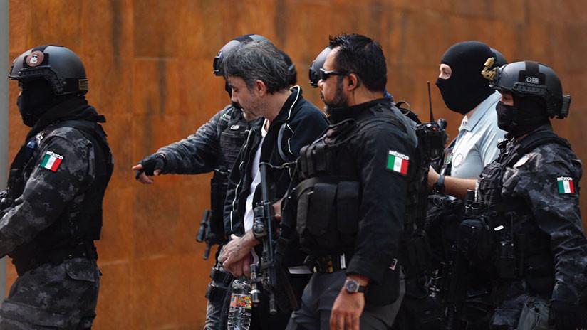 El narcotraficante López Núñez declara que sugirió a 'El Chapo' matar a un policía como favor a una alcaldesa