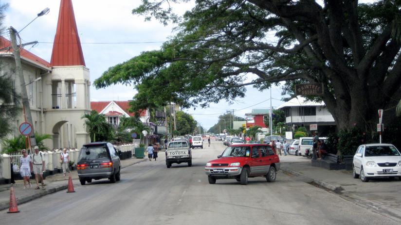 """""""Un desastre absoluto"""": Tonga sufre un apagón masivo de Internet y queda aislada del mundo"""