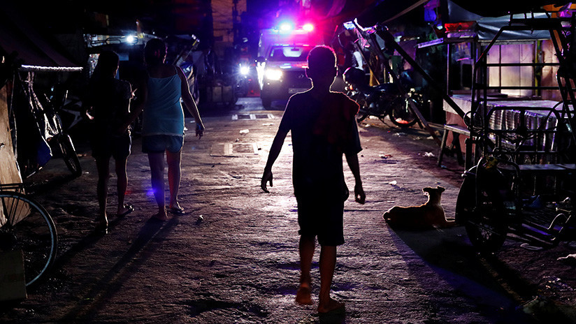 Filipinas: Duterte promueve un polémico proyecto de ley para rebajar la edad penal a los 9 años