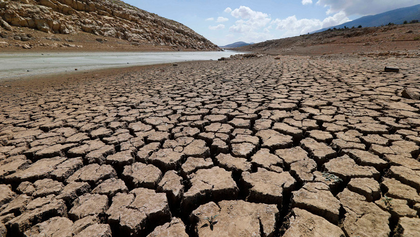 Una 'bomba del tiempo' oculta bajo la tierra amenaza las reservas de agua potable del planeta