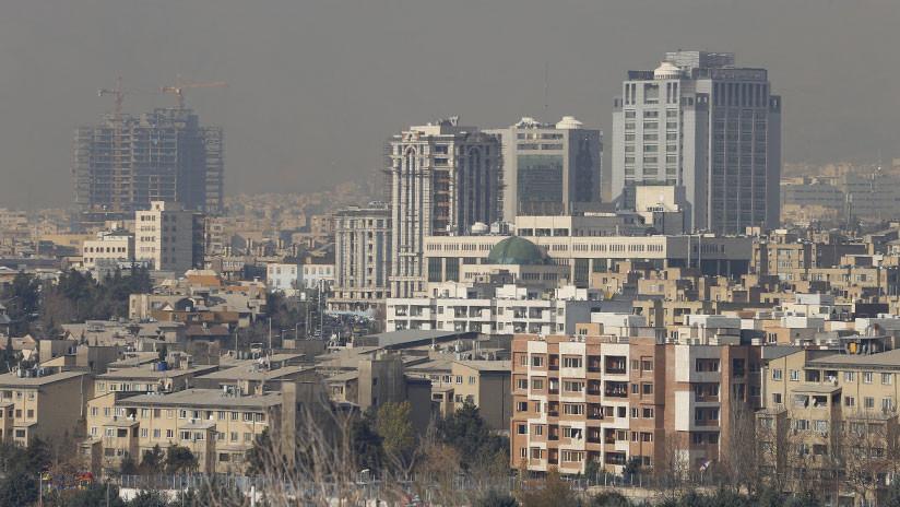 Suiza e Irán desarrollan un canal de pago independiente para esquivar las sanciones de EE.UU.
