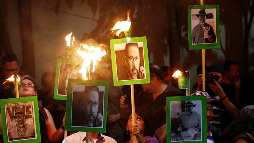 Hijos de 'el Chapo' habrían matado al periodista mexicano Javier Valdez