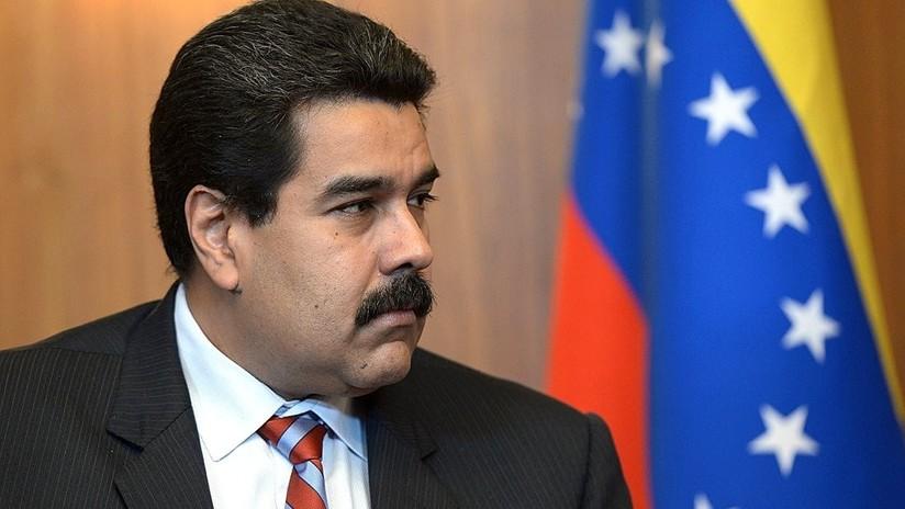 Diputado ruso se pronuncia sobre la situación en Venezuela