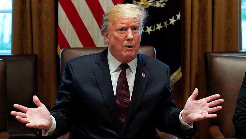 Más delgado y con dedos alargados: Acusan a Trump de publicar fotos editadas en las redes sociales