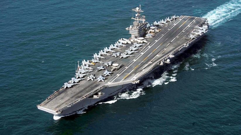 China afirma que sus misiles hipersónicos pueden hundir un portaviones enemigo: ¿Será verdad?