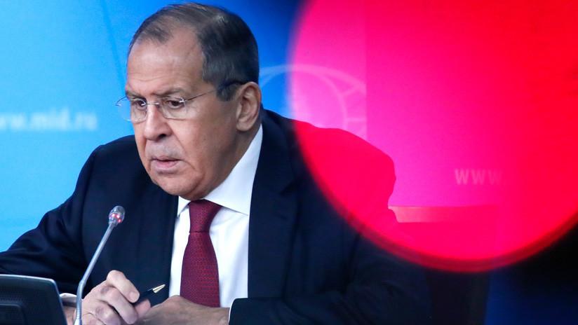 """Moscú: """"Al reconocer a Guaidó EE.UU. muestra que participó directamente en la crisis de Venezuela"""""""