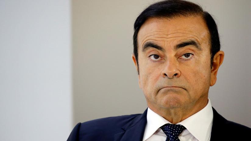 Deja su cargo el presidente de Renault, un ícono de la industria automotriz